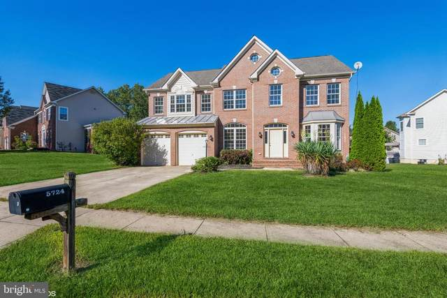 INDIAN HEAD, MD 20640 :: The Maryland Group of Long & Foster Real Estate