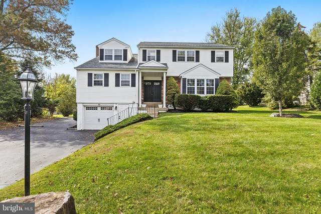 812 Joeck Drive, WEST CHESTER, PA 19382 (#PACT2008996) :: McClain-Williamson Realty, LLC.