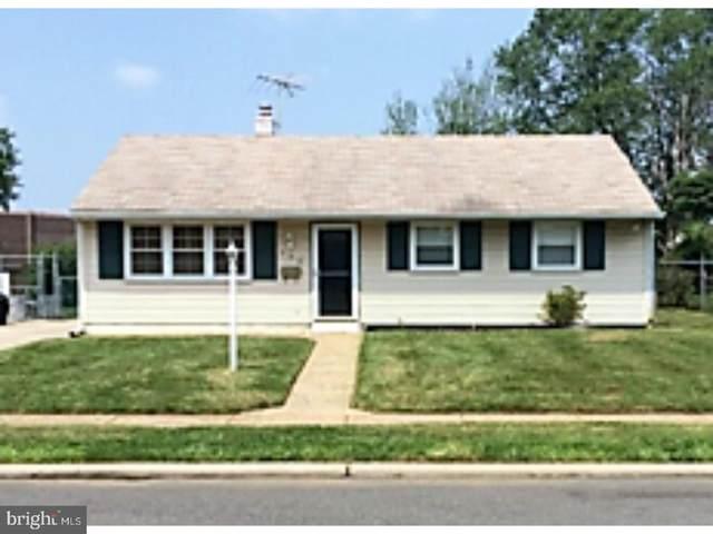 489 Dewey Road, BELLMAWR, NJ 08031 (#NJCD2008868) :: The Dailey Group