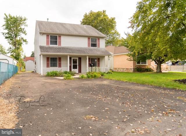 1203 Mildred, BENSALEM, PA 19020 (MLS #PABU2009550) :: Kiliszek Real Estate Experts
