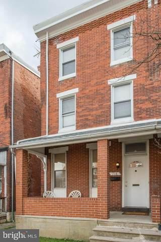 718 W Lafayette Street, NORRISTOWN, PA 19401 (MLS #PAMC2013562) :: PORTERPLUS REALTY