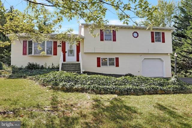 35 Pheasant Ridge Road, HANOVER, PA 17331 (#PAYK2007352) :: The Craig Hartranft Team, Berkshire Hathaway Homesale Realty