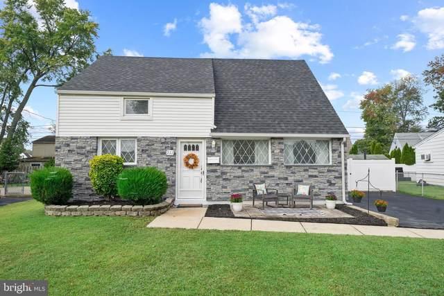 711 Wyndom Terrace, SECANE, PA 19018 (MLS #PADE2008908) :: Kiliszek Real Estate Experts