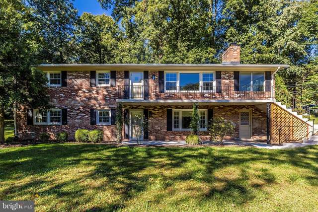 1615 Upland Drive, SILVER SPRING, MD 20905 (#MDMC2019160) :: The Putnam Group