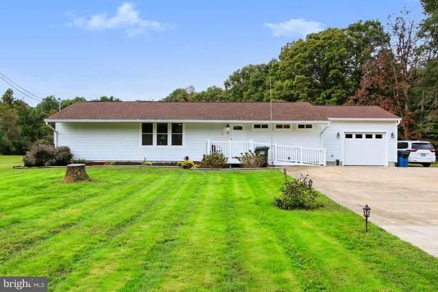 10520 Belmont Boulevard, LORTON, VA 22079 (#VAFX2025968) :: Crews Real Estate