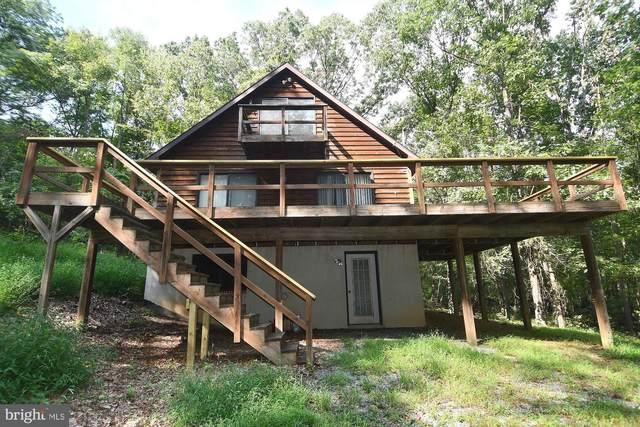 97 Shady Tree Lane, HEDGESVILLE, WV 25427 (#WVMO2000568) :: Great Falls Great Homes