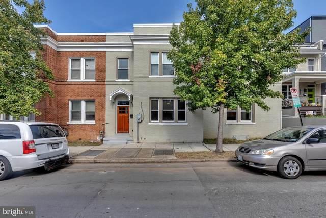 1206 Oates Street NE, WASHINGTON, DC 20002 (#DCDC2016878) :: Keller Williams Realty Centre