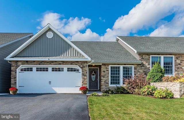 265 Pin Oak Lane, SHIPPENSBURG, PA 17257 (#PACB2003864) :: The Heather Neidlinger Team With Berkshire Hathaway HomeServices Homesale Realty