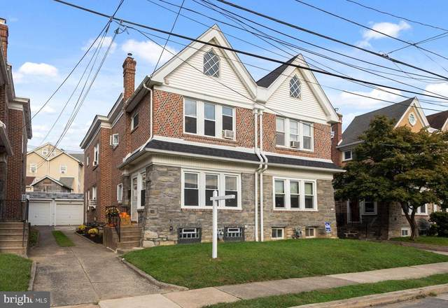 719 Stanbridge Road, DREXEL HILL, PA 19026 (#PADE2008910) :: Tom Toole Sales Group at RE/MAX Main Line