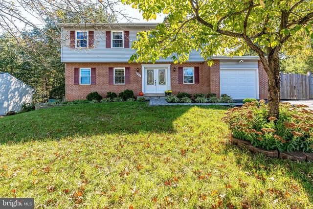 9295 Bayberry Avenue, MANASSAS, VA 20110 (#VAMN2000850) :: Keller Williams Realty Centre