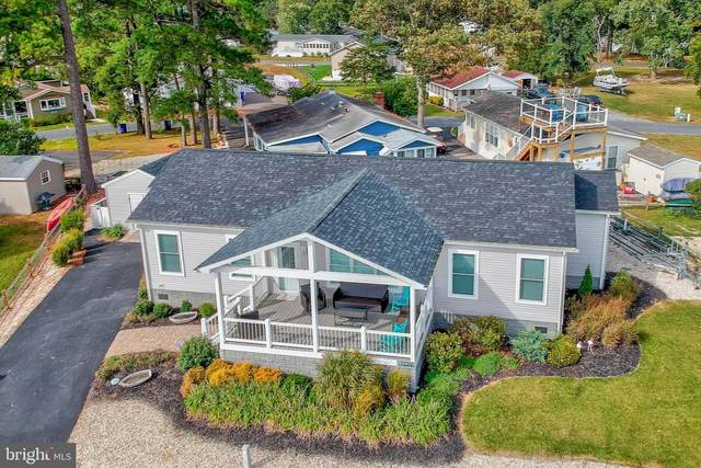 34173 Hillenwood, MILLSBORO, DE 19966 (#DESU2007708) :: At The Beach Real Estate