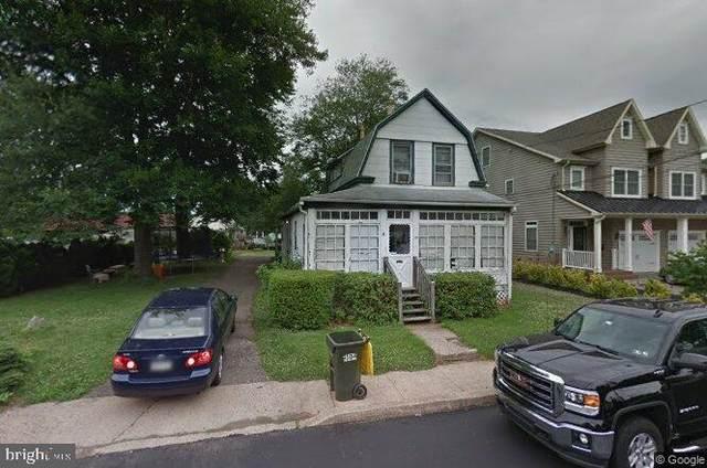 124 S Green Street, LANGHORNE, PA 19047 (#PABU2009556) :: Colgan Real Estate
