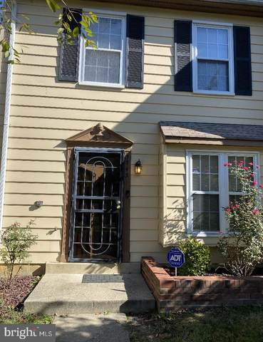 5743 S Hil Mar Circle, DISTRICT HEIGHTS, MD 20747 (#MDPG2014458) :: Compass