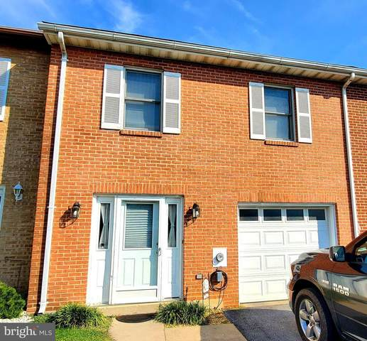 17932 Clubhouse Drive, HAGERSTOWN, MD 21740 (#MDWA2002718) :: CENTURY 21 Core Partners