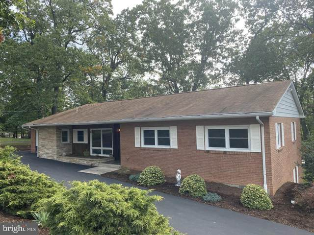 928 Bishop Walsh Road, CUMBERLAND, MD 21502 (#MDAL2001086) :: The Sky Group
