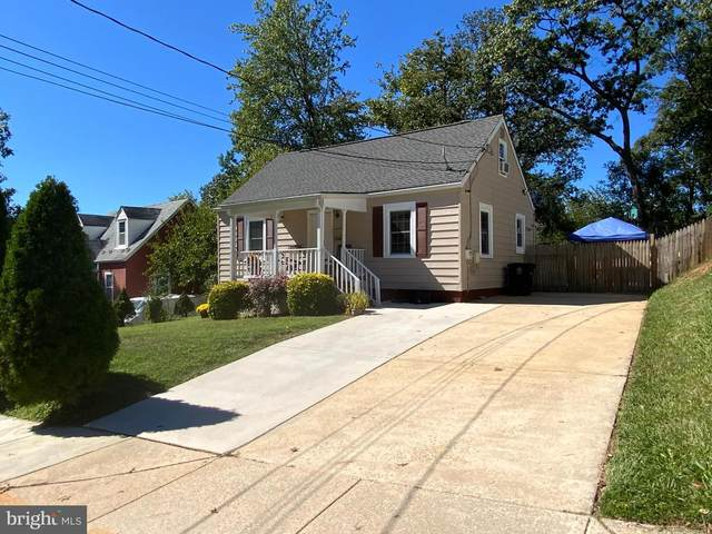4914 78TH Avenue, HYATTSVILLE, MD 20784 (#MDPG2014470) :: Betsher and Associates Realtors