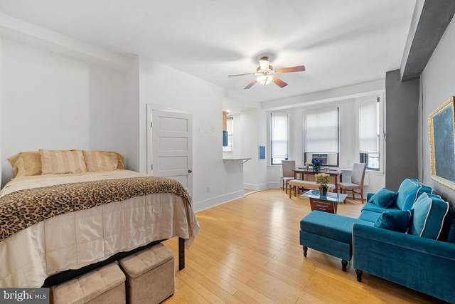 250 S 13TH Street 7C, PHILADELPHIA, PA 19107 (#PAPH2036500) :: Tom Toole Sales Group at RE/MAX Main Line