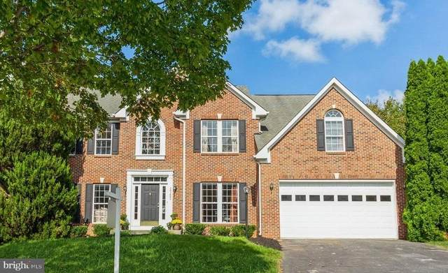 1762 Castle Rock Road, FREDERICK, MD 21701 (#MDFR2007004) :: The Sky Group