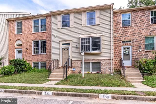7561 Aspenpark Rd, LORTON, VA 22079 (#VAFX2026000) :: Crews Real Estate