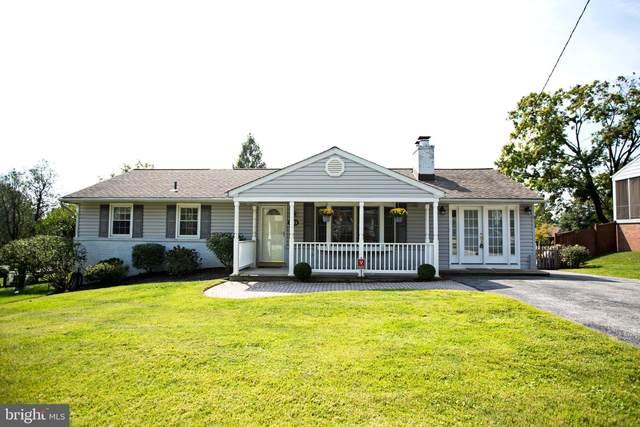 8823 Baltimore, SAVAGE, MD 20763 (#MDHW2005830) :: Dart Homes