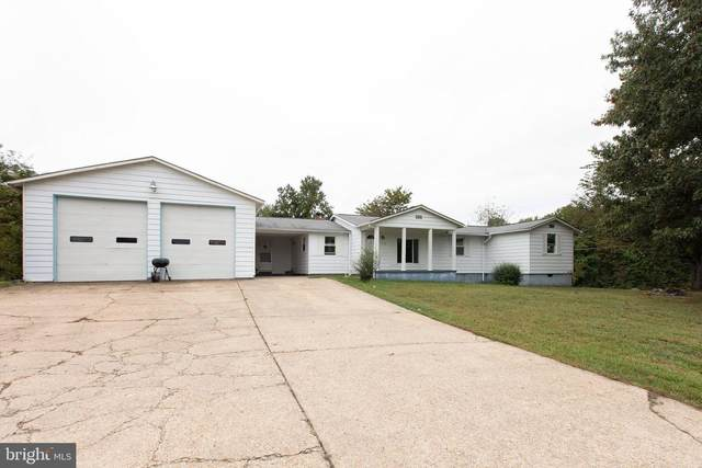 7114 Old Plank Road, FREDERICKSBURG, VA 22407 (#VASP2003416) :: Great Falls Great Homes