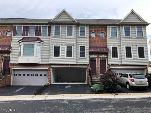 6341 Creekbend, MECHANICSBURG, PA 17050 (#PACB2003870) :: The Matt Lenza Real Estate Team