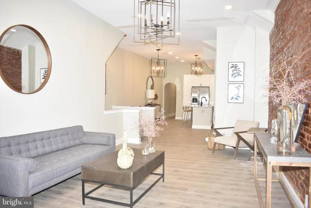 2021 N 33RD, PHILADELPHIA, PA 19121 (#PAPH2036522) :: The Dailey Group