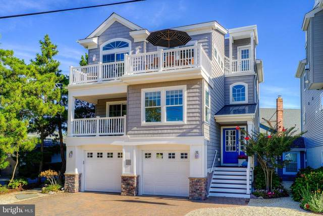 1070 Long Beach D, LONG BEACH TOWNSHIP, NJ 08008 (#NJOC2003750) :: Compass