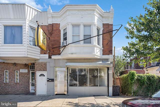 6807 Torresdale Avenue, PHILADELPHIA, PA 19135 (#PAPH2036524) :: Tom Toole Sales Group at RE/MAX Main Line