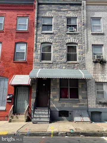 146 9TH, READING, PA 19602 (MLS #PABK2005476) :: Kiliszek Real Estate Experts