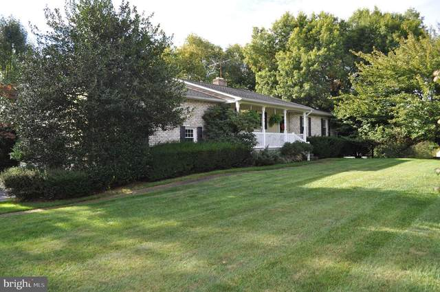 709 Glen Drive, WESTMINSTER, MD 21157 (#MDCR2003040) :: Dart Homes