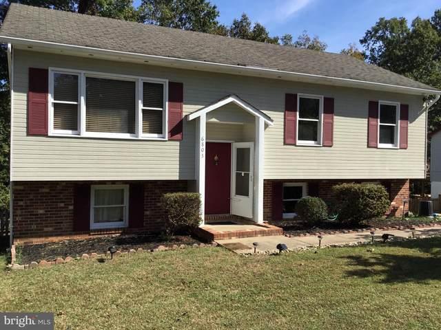 6803 Estate Lane, FREDERICKSBURG, VA 22407 (#VASP2003420) :: RE/MAX Cornerstone Realty