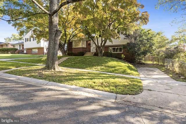 12505 Littleton Street, SILVER SPRING, MD 20906 (#MDMC2019208) :: McClain-Williamson Realty, LLC.