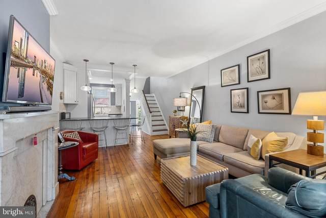 318 S Juniper Street, PHILADELPHIA, PA 19107 (MLS #PAPH2036540) :: Kiliszek Real Estate Experts