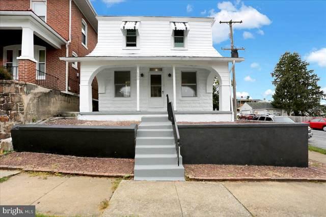 100 Arlington Street, READING, PA 19611 (MLS #PABK2005484) :: Kiliszek Real Estate Experts