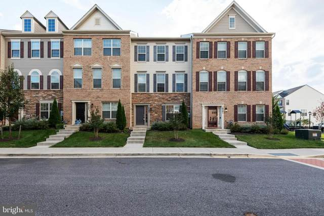 9503 Smithview Place, GLENARDEN, MD 20706 (#MDPG2014518) :: The Mike Coleman Team