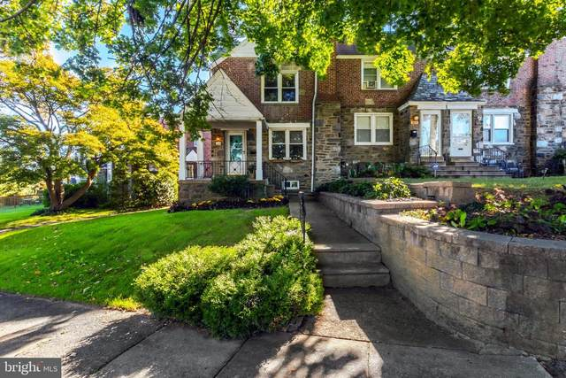 219 Saint Laurence Road, UPPER DARBY, PA 19082 (#PADE2008946) :: Tom Toole Sales Group at RE/MAX Main Line