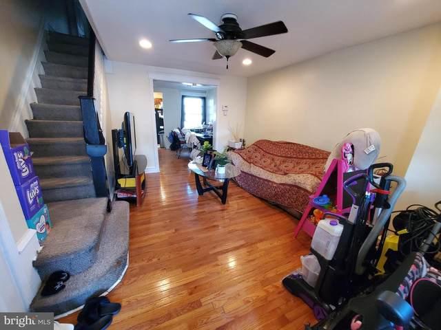4046 Glendale Street, PHILADELPHIA, PA 19124 (#PAPH2036558) :: Linda Dale Real Estate Experts