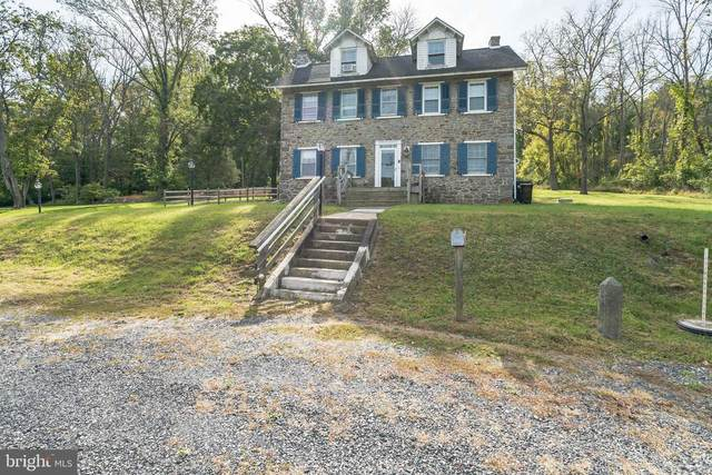 183 Gravel Pike, GREEN LANE, PA 18054 (#PAMC2013640) :: The Casner Group