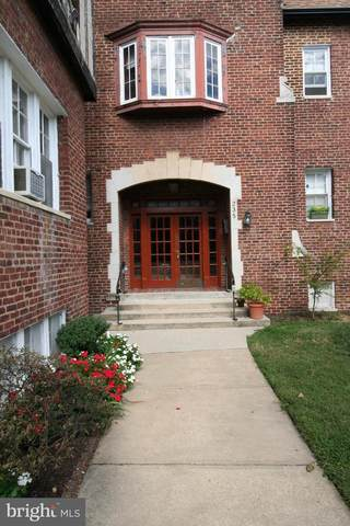 235 Emerson Street NW #104, WASHINGTON, DC 20011 (#DCDC2016970) :: Crossman & Co. Real Estate