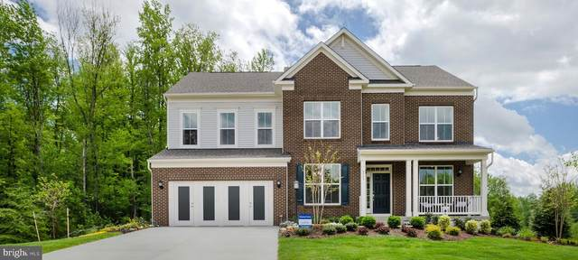 9003 Mangrove Drive, BRANDYWINE, MD 20613 (#MDPG2014524) :: The Maryland Group of Long & Foster Real Estate
