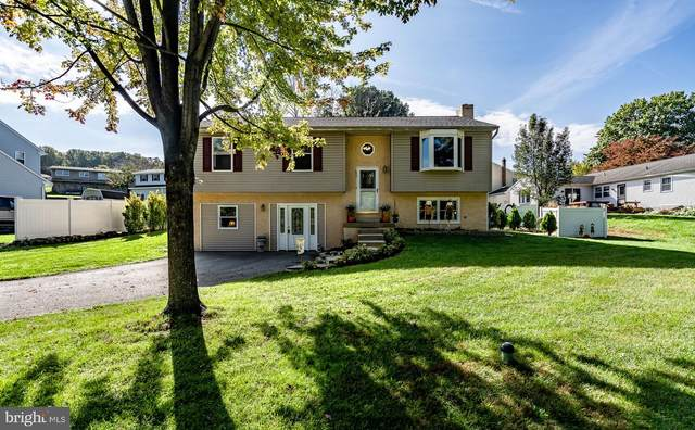 432 Donofrio Drive, DOWNINGTOWN, PA 19335 (#PACT2009042) :: Linda Dale Real Estate Experts