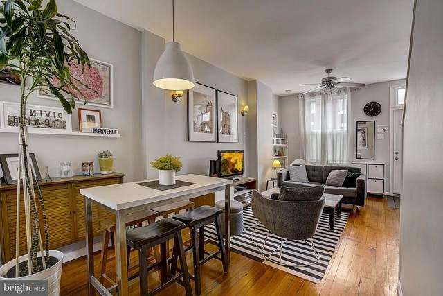 2735 Reno, PHILADELPHIA, PA 19130 (MLS #PAPH2036594) :: Kiliszek Real Estate Experts