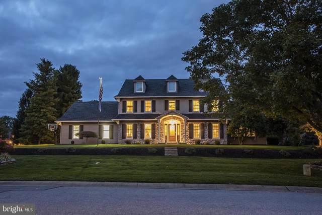 307 Harvest Drive, LITITZ, PA 17543 (#PALA2006414) :: Flinchbaugh & Associates