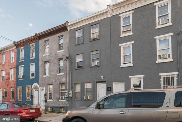 528 W Cambria Street, PHILADELPHIA, PA 19133 (#PAPH2036618) :: Tom Toole Sales Group at RE/MAX Main Line