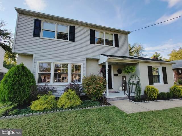 535 Carter Avenue, WEST DEPTFORD, NJ 08096 (MLS #NJGL2005684) :: The Sikora Group