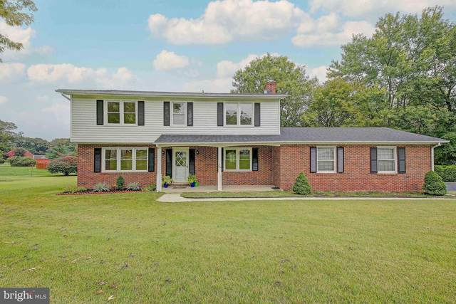 764 Stevenson Road, SEVERN, MD 21144 (#MDAA2011944) :: ExecuHome Realty