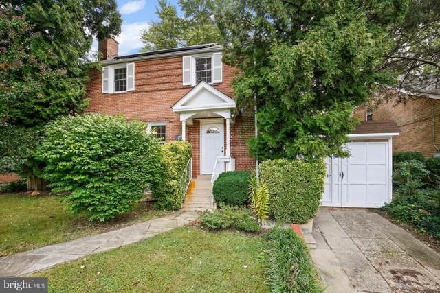 8707 Milford Avenue, SILVER SPRING, MD 20910 (#MDMC2019246) :: Dart Homes
