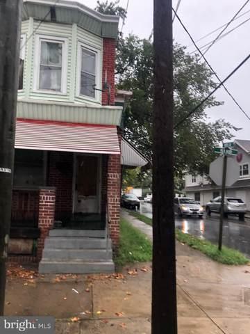 929 Martin Luther King Jr Boulevard, TRENTON, NJ 08638 (#NJME2005996) :: Compass