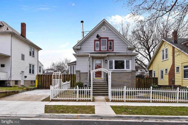 13 1ST Avenue, BALTIMORE, MD 21225 (#MDAA2011948) :: The Mike Coleman Team